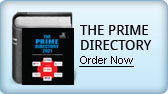 To order THE PRIME DIRECTORY click here